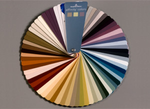 Choosing a Paint Colour