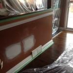 repairing drywall - PG PAINT & DESIGN - Ottawa Painters